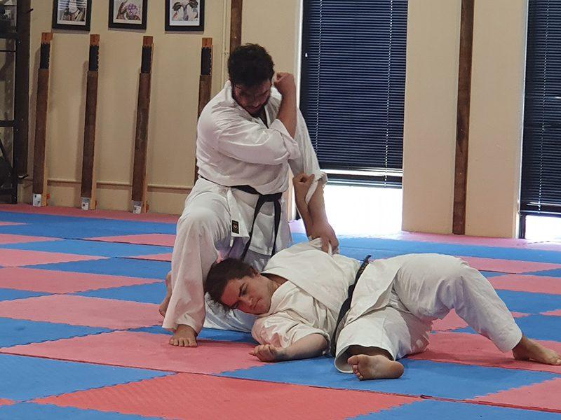 A2, Toyakan International Karate Organisation Helensvale, Queensland