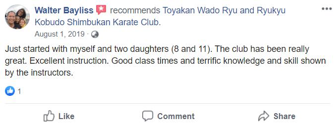 Adult1, Toyakan International Karate Organisation Helensvale, Queensland