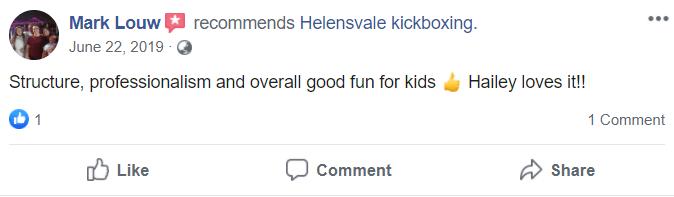 Kids3, Toyakan International Karate Organisation Helensvale, Queensland