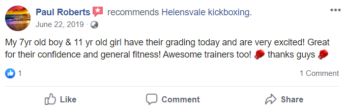 Kids4, Toyakan International Karate Organisation Helensvale, Queensland