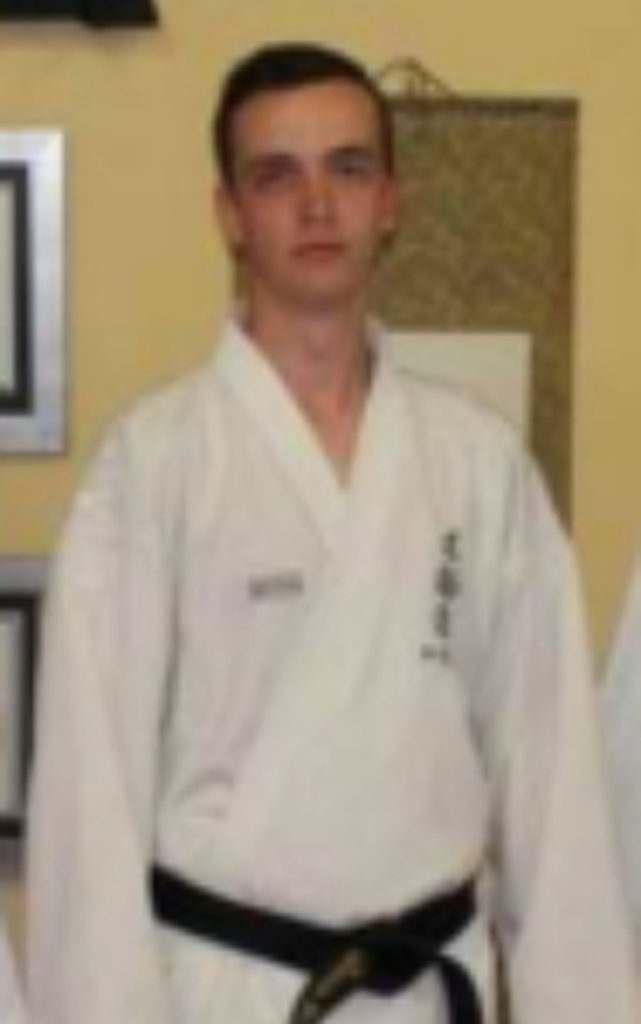 Lewis 641x1024, Toyakan International Karate Organisation Helensvale, Queensland