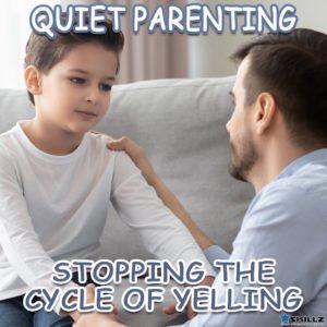 Quiet Parenting 300x300, Toyakan International Karate Organisation Helensvale, Queensland